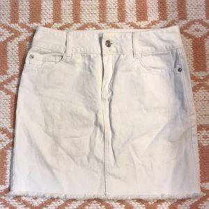 Michael Kors Jean skirt